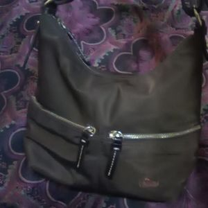 Dooney and Bourke purse.